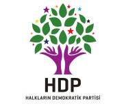 DEMOKRATIK TOPLUM KONGRESI - HDP ve bileşenlerinden 'Sayın Öcalan'lı hayır kampanyası