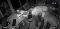 ÇALINTI ARAÇ - Hırsızlık Operasyonunda Uyuşturucu Sürprizi