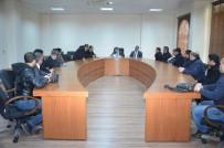DİN EĞİTİMİ - İmam Hatip Okulları Koordinasyon Toplantısı