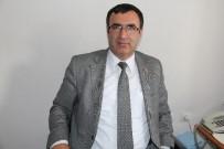 İLETİŞİM FAKÜLTESİ - İnönü Üniversitesi Eğitim Fakültesi Şube Müdürü Nezir Kızılkaya Açıklaması