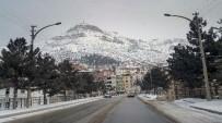 ZIGANA - Kar Zigana'yı Aşamadı