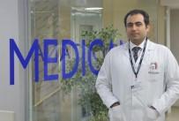 ASTIGMAT - Keratokonus Hastalarında 'Kornea Kollajen Crosslinking' Tedavisi