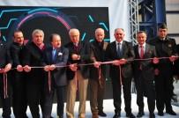 İNAN KIRAÇ - Kırpart'ın Dev Yatırımı Açıldı