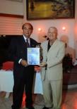 BİLİM ADAMI - KKTC Taekwondo Hapkido Judo Karate Aikido Kungfu Kurash Wushu Muaythai Federasyonu 40 Yaşında