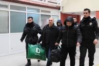 KAMU PERSONELİ - Kocaeli'de FETÖ Operasyonu Açıklaması 14 Kişi Tutuklandı