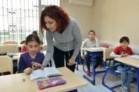 YABANCI DİL EĞİTİMİ - KONSEM'de Yabancı Dil Kurslarına İlgi Büyük