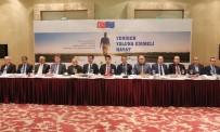 KARATAY ÜNİVERSİTESİ - Konya AMATEM'de Tedavi Gören Madde Bağımlıları Topluma Kazandırılacak