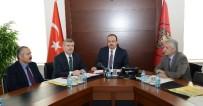 OKULLAR HAYAT OLSUN - Konya'da Mesleki Eğitim Alanında Yeni Dönem