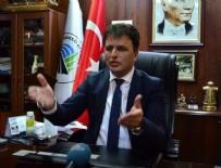 LENFOMA - Kozlu Belediye Başkanı yaşamını yitirdi