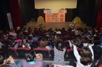 KUŞADASI BELEDİYESİ - Kuşadası Belediyesi'nde Yarıyıl Çocuk Şenliği
