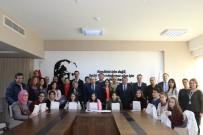 EĞİTİM KALİTESİ - MABEM'in TEOG'da Dereceye Giren Öğrencilerine Ödül