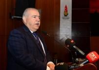 Mahçiçek Açıklaması 'Türk Milleti Tarihin Her Evresinde Mazlumların Yanında Olmuştur'