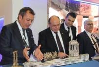 AMIR ÇIÇEK - Milas'ın Güzellikleri İstanbul'da Sergilendi