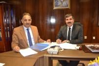 KONUKBEKLER - Muş Belediyesi Ve DSİ Arasında İçme Suyu Protokolü İmzalandı