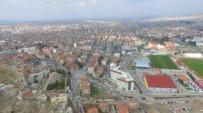 Nevşehir'in Nüfusu 290 Bin 895 Olarak Açıklandı
