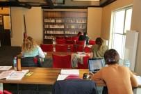 MUSTAFA BOZBEY - Nilüfer Belediyesi Kütüphaneleri'ndeki Kitap Sayısı 100 Bine Ulaştı