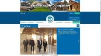 HAVA DURUMU - Odunpazarı Belediyesi'nin Resmi Web Sitesi Yenilendi