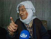 1982 ANAYASASı - 117 Yaşında Kürtçe 'Evet' Kampanyası Başlattı