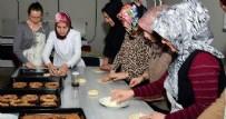 KADIN GİRİŞİMCİ - Kadınlar eğlenerek para kazanıyorlar