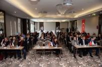 MUSTAFA DÜNDAR - Riskli Binalar Bursa'da Masaya Yatırıldı
