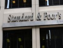 KREDİ DERECELENDİRME KURULUŞU - S&P, 4 Türk bankasının not görünümünü düşürdü