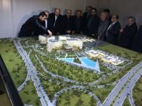 NECDET ÜNÜVAR - Sağlığın Başkenti Adana Oluyor