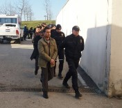 SAĞLIK RAPORU - Sakarya'da 11'İ Polis 5'İ Jandarma Personeli Adliyeye Sevk Edildi