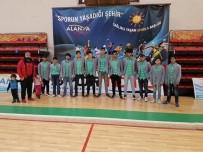 ANADOLU ATEŞI - Salon Hokeyi 2. Lige Yükselme Maçları