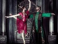 NEVIT KODALLı - Samsun'da 'Hurrem Sultan' balesi sahnelenecek