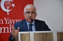 İLİM YAYMA CEMİYETİ - Şanlıurfa Valisi Güngör Azim Tuna Açıklaması