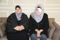 DICLE ÜNIVERSITESI - Savaşta Kaybettiği Gözüne Diyarbakır'da Kavuştu
