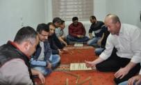 SAYıLAR - Simav'da 'Kös Oyunu' Yeniden Hayat Buldu