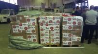 LIBYA - TİKA'dan Libya'ya İlaç Ve Tıbbi Malzeme Desteği