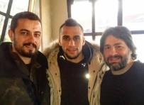 DARMSTADT - Tunuslu Ben Hatıra, Gaziantepspor'a İmzayı Attı