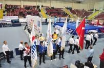 Türkiye Yıldız Erkekler Ferdi Boks Şampiyonası Başladı