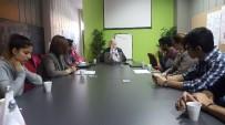 MUSTAFA ASLAN - Uludağ Üniversitesi'nden Büyük Başarı
