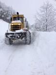 YAĞIŞLI HAVA - Yurt  Açıklaması 'Karla Mücadele Donanımımız Yeterli'