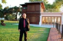 Yürüyen Köşk İçin Yeniden Unesco'ya Başvuruluyor