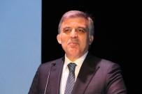 ARAŞTIRMA KOMİSYONU - Abdullah Gül Darbe Komisyonu'nun Sorularını Yanıtladı