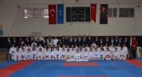 KARATE - Adana'da Karate Anadolu Yıldızlar Ligi İl Seçmeleri Tamamlandı