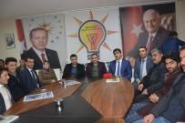 KERVAN - AK Parti'de Kan Değişimi