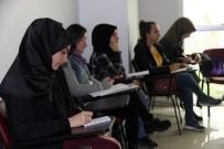 OSMANLıCA - Akademi Üniversite'de Güz Dönemi Sona Erdi