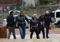 RAMAZAN YIĞIT - Alanya'da Cinayet Şüphelileri Yakalandı
