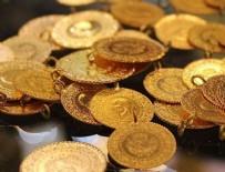 5 ARALıK - Çeyrek altın ve altın fiyatları 04.01.2016