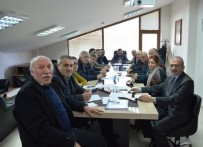 AHMET ÇELIK - Arvin Belediyesi'nde Şeffaflık Örneği