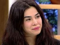 CANER ERKİN - Asena Atalay fotoğrafları sildi!