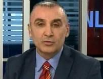 METİN ÖZKAN - Metin Özkan'dan canlı yayında CNN Türk'e ayar