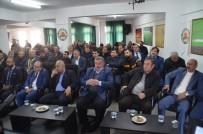 KIRMIZI ET - Bafra'da Et Üreticileri Kapatılan Mezbahanın Açılmasını İstiyor
