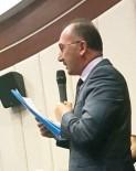 Başkan Köksoy, Başbakan Binali Yıldırım İle Görüştü
