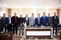 Belediye İle ATSO Ortak Hizmet Protokolü İmzalandı